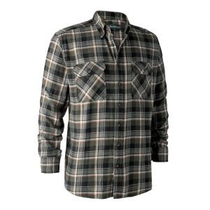 8184  Marvin Shirt - 38184 Green Check / 48184 Red Check