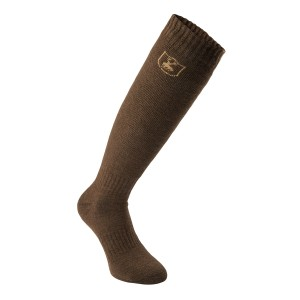 DH8422  2-pack Wool Socks (Long) - 360 DH Grape leaf