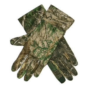 8855  Approach Gloves with silicone grip - 62 REALTREE ADAPT™