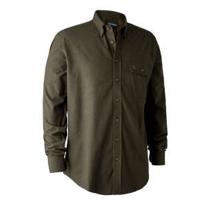 8926  Liam Shirt - 379 Tarmac Green