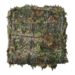 9105  Sneaky 3D Camo Hide - 5 mtr * 1.25 mtr, 40 Innovation Camouflage