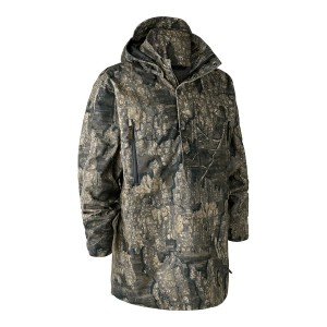 DH5726 - Pro Gamekeeper Smock (64 DH Realtree Timber Camo)