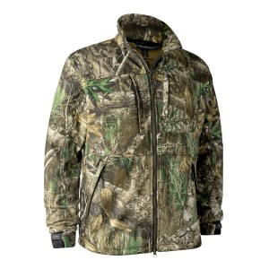 DH5855 - Approach Jacket - 62 DH Realtree Adapt Camo