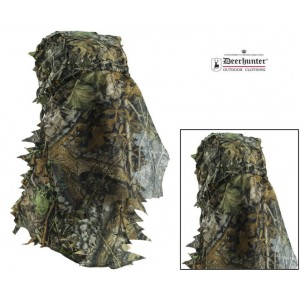 DH6268 Deerhunter 3D Sneaky Face Mask - Innovation