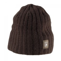 DH6749 Deerhunter Recon Knitted Beanie - 385 Beluga / ONE SIZE