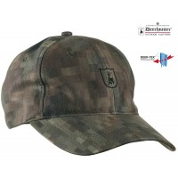 DH6199 Deerhunter Recon Sports Cap Equipt Pixel Pattern Camo