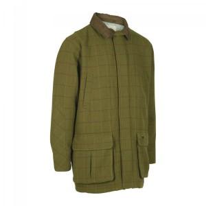 DHDXO510 Deerhunter Woodland Jacket -358 Mosstone