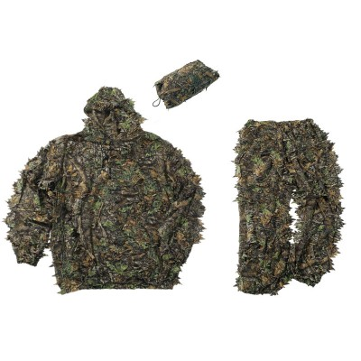 DH2065 Sneaky 3D Pull-over Set w. Jacket - 40 Innovation Camouflage