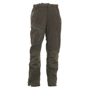 DH3680 Deerhunter Cumberland Trousers - 383 Dark Elm