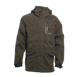 DH5005 Deerhunter Almati Jacket - 376 Art Green.