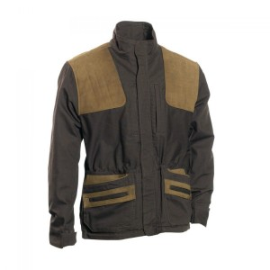 DH5109 Deerhunter Monteria Hunting Jacket - 393 Timber