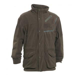 DH5680 Deerhunter Cumberland PRO Jacket - Reinforced (383 Dark Elm)