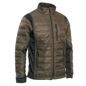 DH5720 Deerhunter Muflon Zip-In Jacket - 376 Art Green