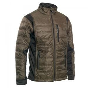DH5720 Deerhunter Muflon Zip-In Jacket - 376 Art Green