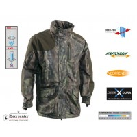 DH5199 Deerhunter Recon Jacket With Reinforcement Equipt Pixel Camo