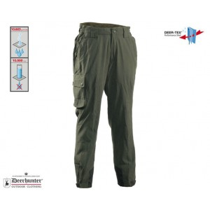 DH3347 Deerhunter Smallville 2.G Trousers - Deep Cypress Green