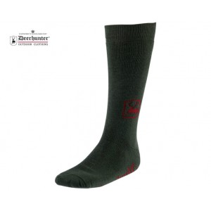 DH8242 - Deerhunter Socks Short 2 Pack